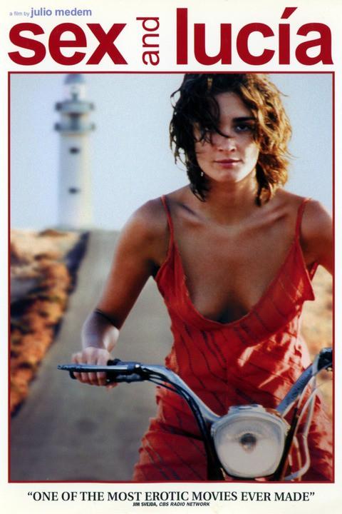 Spanish Sex Movies