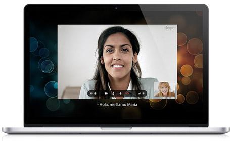 spanish skype lessons